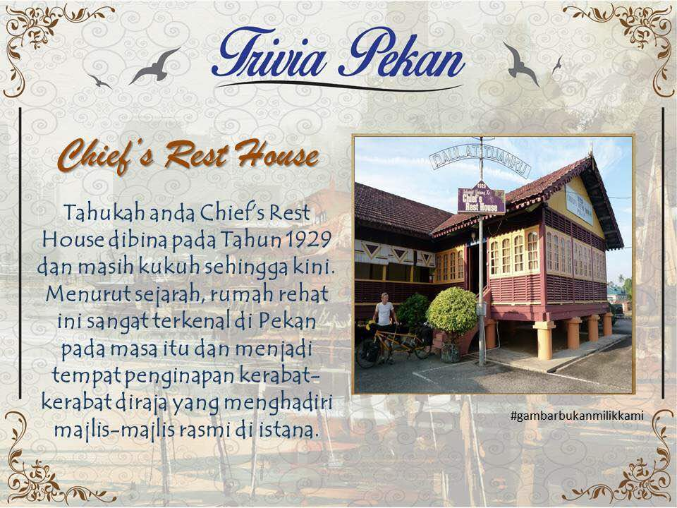 trivia-pekan-chiefs-rest-house