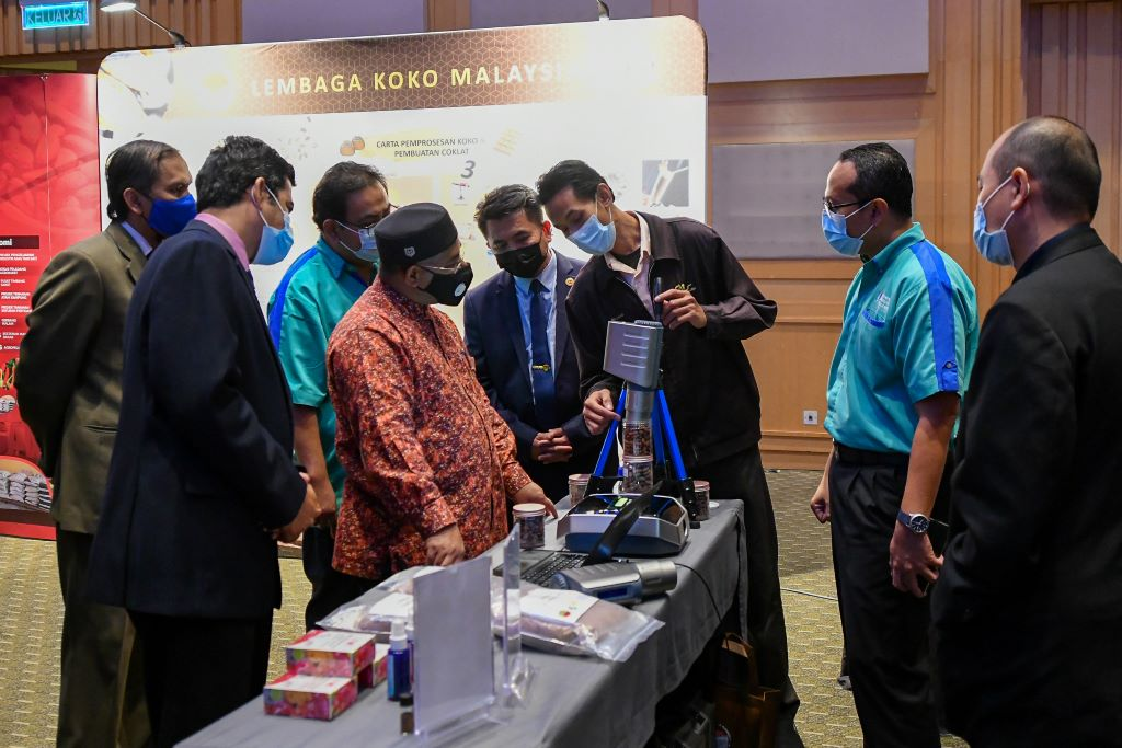 UMP, Malaysian Cocoa Board collaboration strengthens efforts on Malaysian cocoa industry development