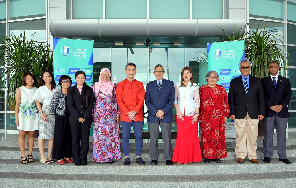 UMP dan Leadworkz Group metrai MoA Lancar Program MandarIN 28