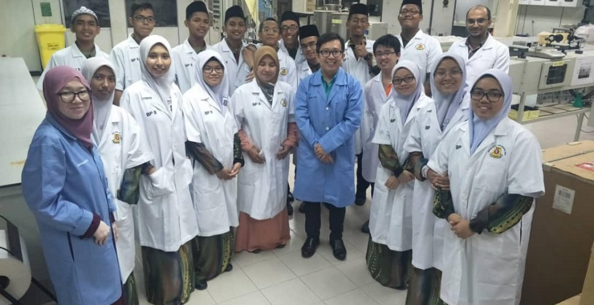 PAKAD holds workshop to help SPM students master Science subjects