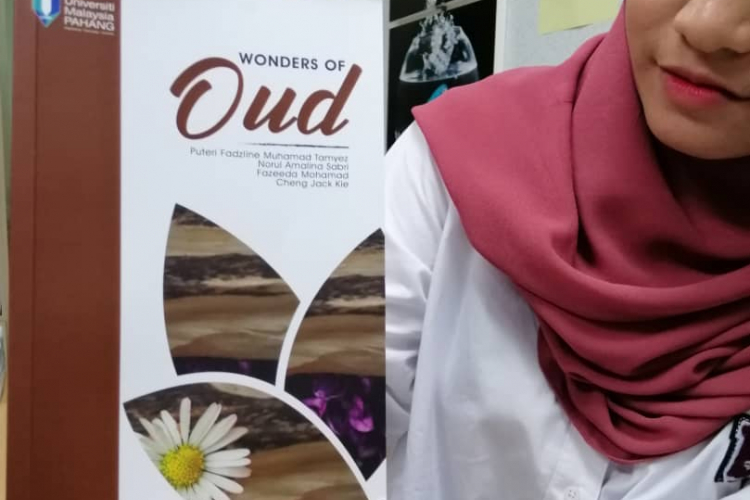 Wonders of Oud reveals the uniqueness of agarwood