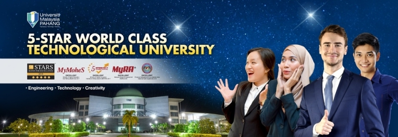 UMP QS 5-Star University to pursue good values, governance and integrity