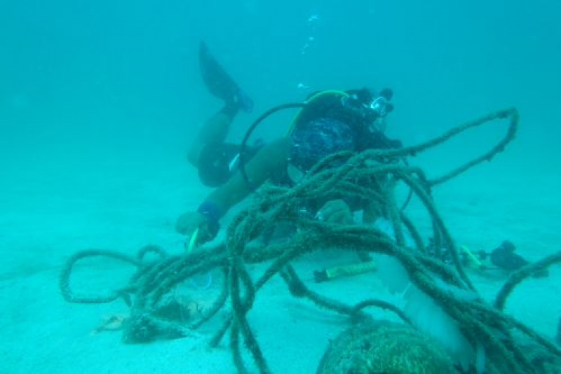 Exploration Dive: Another Attraction in Scuba Diving