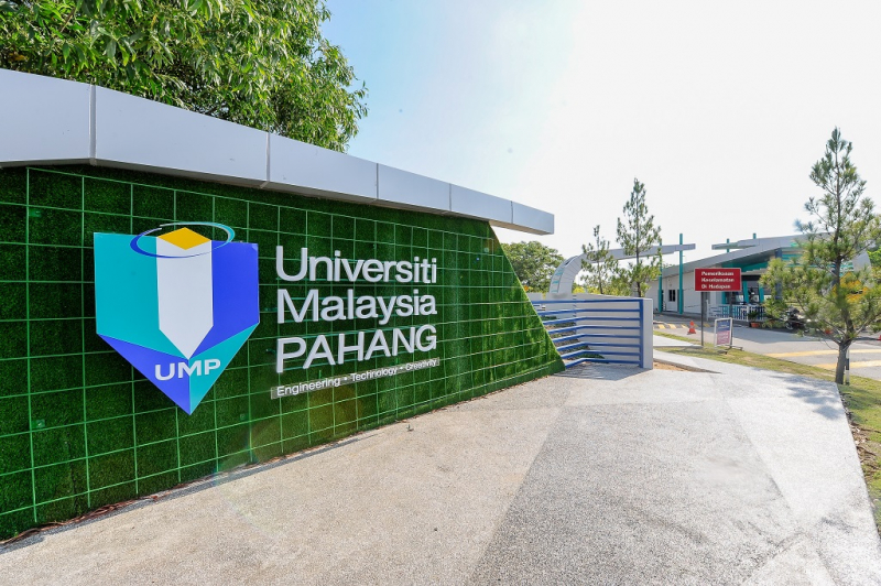 QS ranks Universiti Malaysia Pahang among world's best