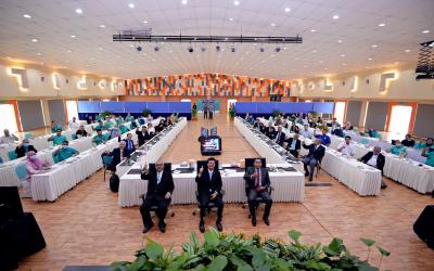 Pahang Dialogue discusses ECRL development impact on socio-economic population