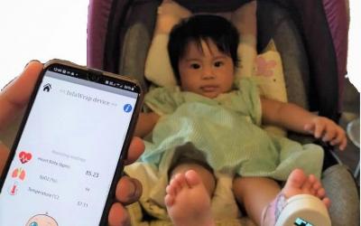 Aplikasi Teknologi Pediatrik dalam Kejuruteraan Bioperubatan: Bidang yang Perlu Diterokai?