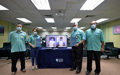 UMP, Top Glove expand strategic collaboration in career development