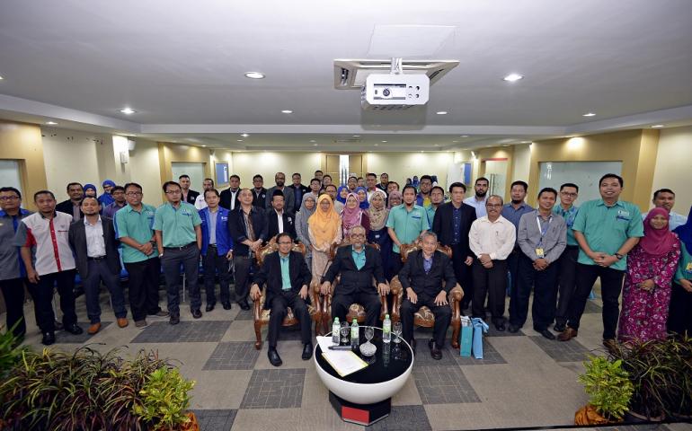 Kolokium Akademik MTUN Bincang Agenda TVET Bernilai Tinggi